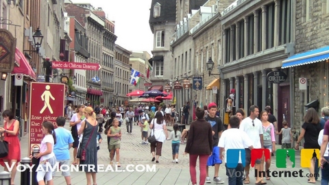 Que ver Montreal