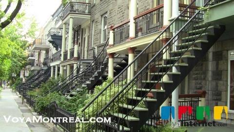 Que visitar Montreal